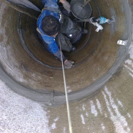 Заделка швов в колодце из бетонных колец. чем заделать швы между бетонными кольцами в колодце