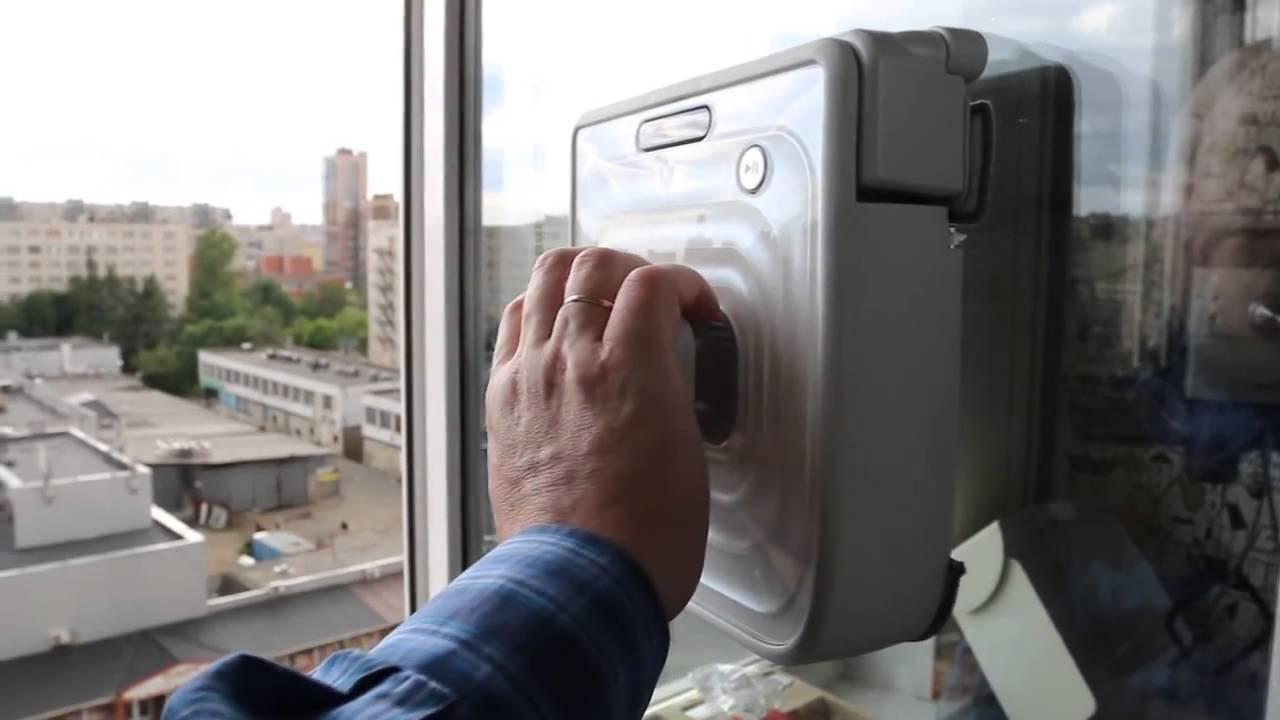 Робот-пылесос для мойки окон: как выбрать + обзор лучших моделей