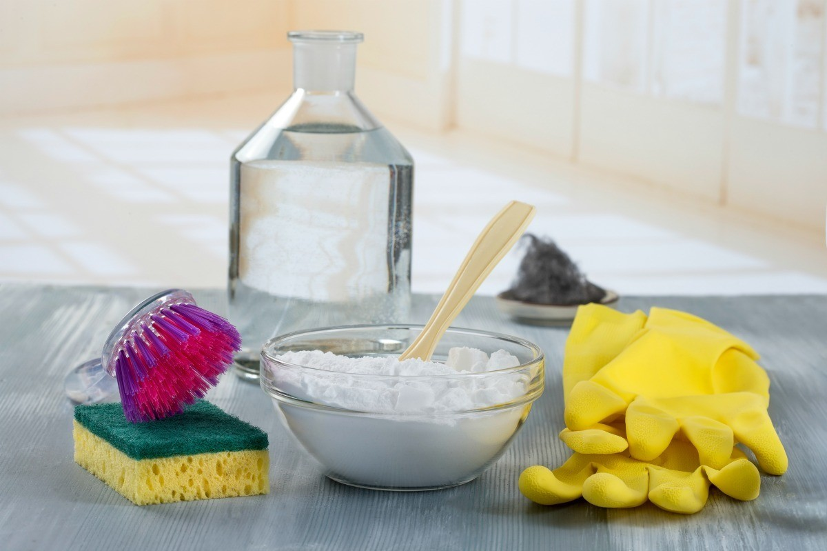 Необычные способы использования соли в быту - zefirka