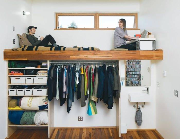 Каких проблем можно избежать, наведя порядок в доме | психология
