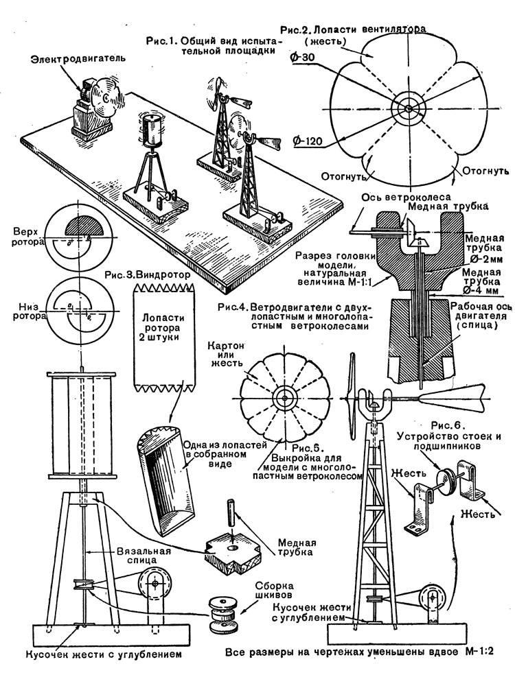 Как сделать контроллер для ветрогенератора своими руками