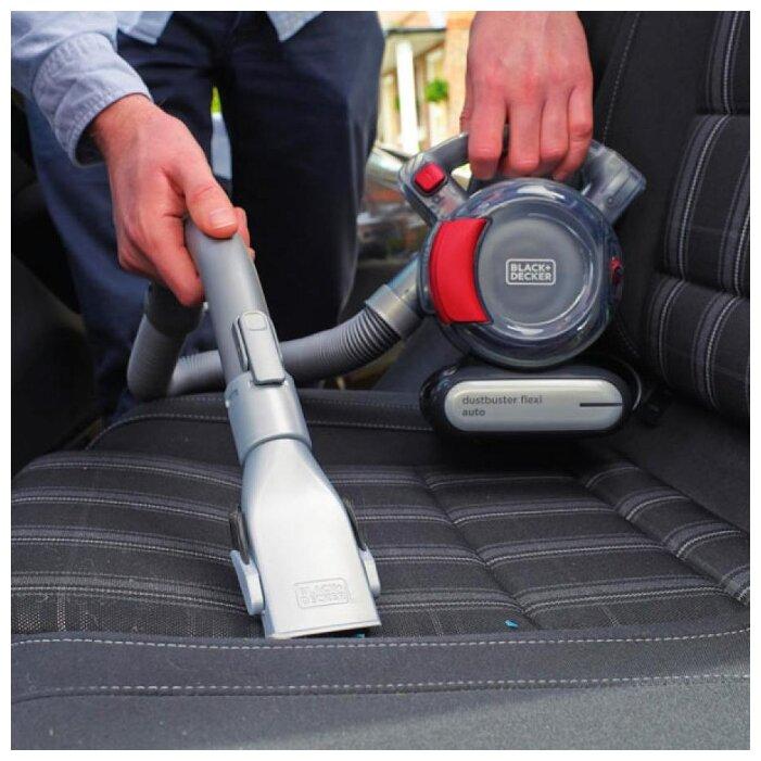 Как выбрать пылесос для автомобиля