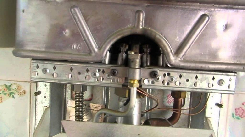 Схема подключения газовой колонки аристон.  газовые колонки ariston: обзор моделей, технические характеристики, неисправности. как установить колонку от ariston