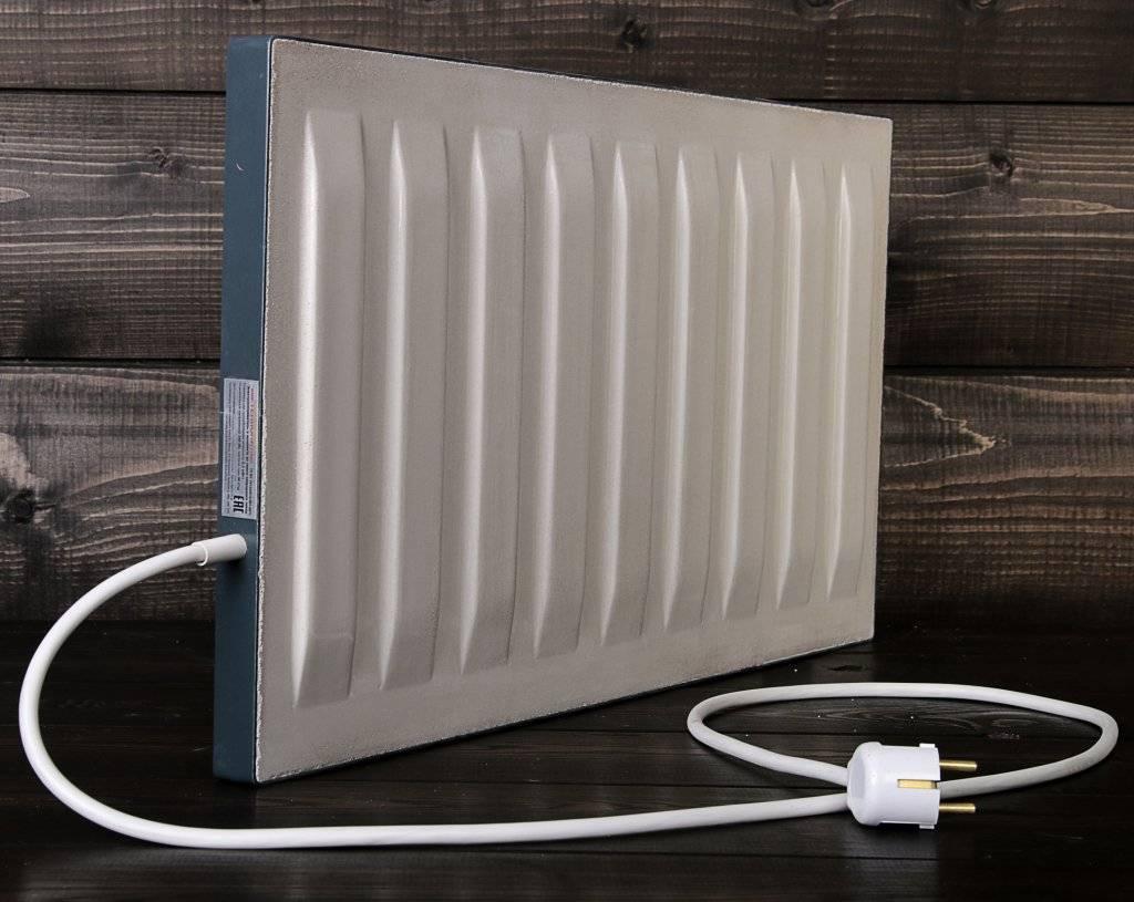 Экономичные электрообогреватели нового поколения: как выбрать правильно