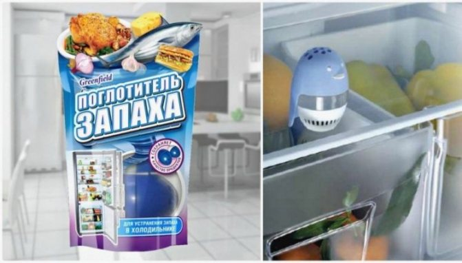 Чем и как мыть новый холодильник?