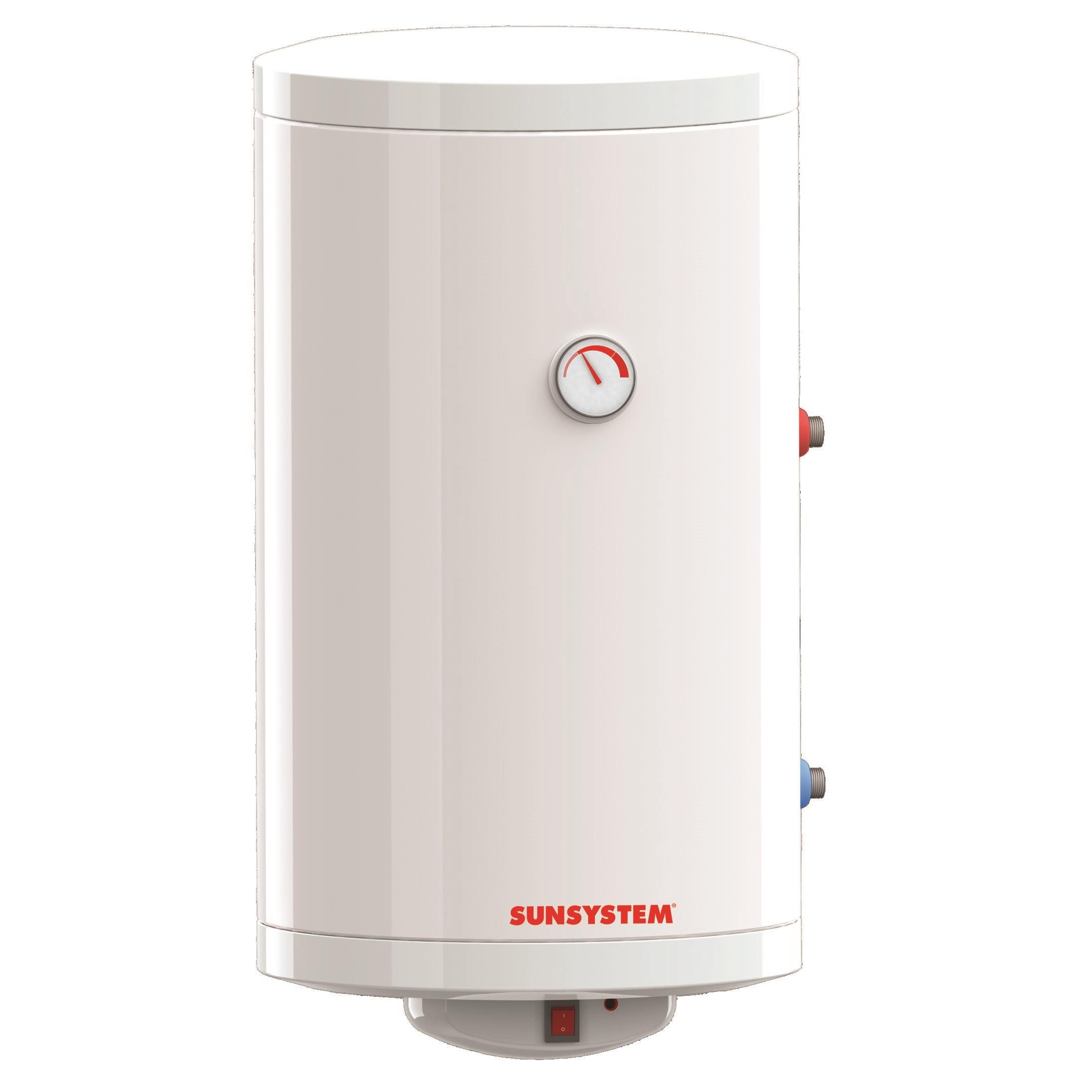 Установка бойлеров для отопления частного дома: отличия водонагревателей от котлов