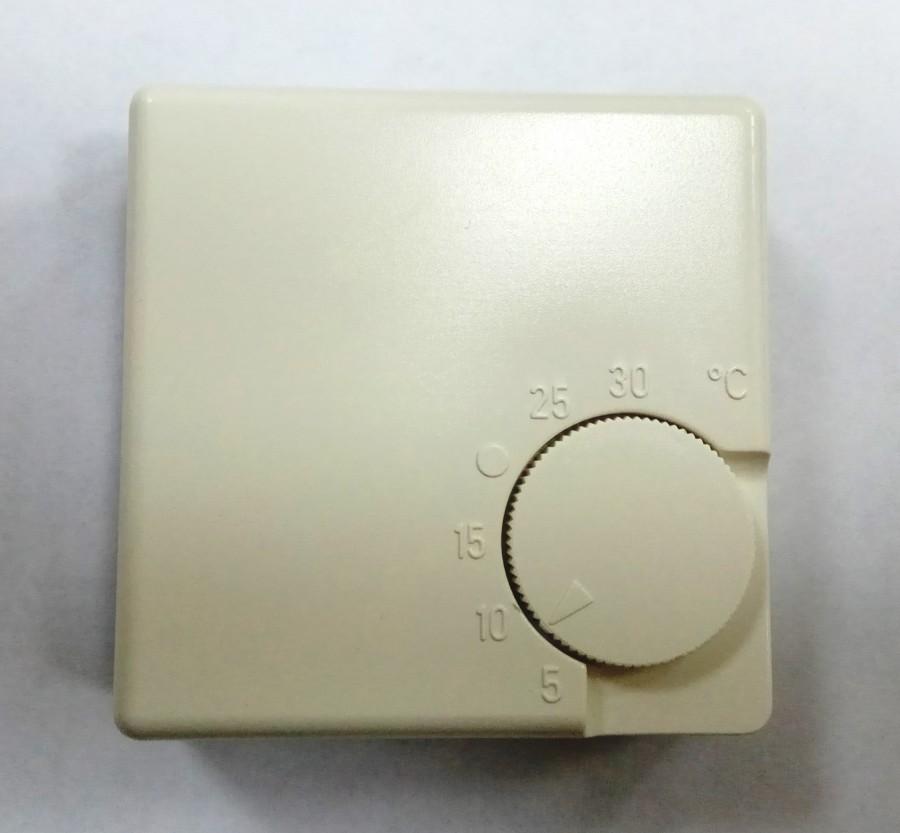 Как подключить терморегулятор для инфракрасного обогревателя? (видео)