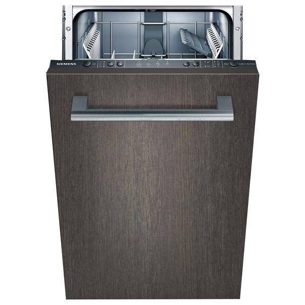 Посудомоечные машины siemens 45 см: обзор
