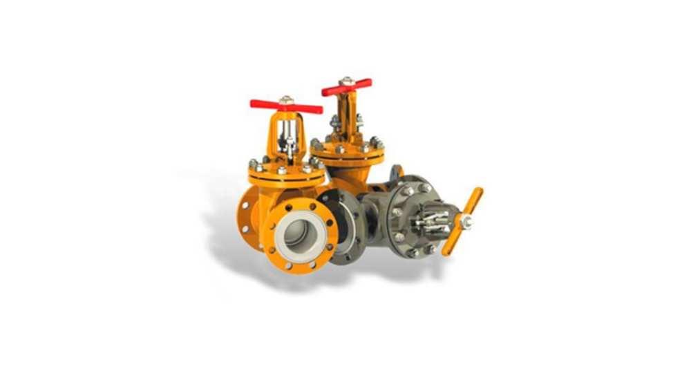 Промышленная трубопроводная арматура – все о газоснабжении