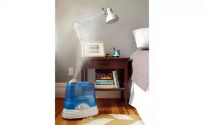 Увлажнитель воздуха в комнате: куда лучше всего поставить