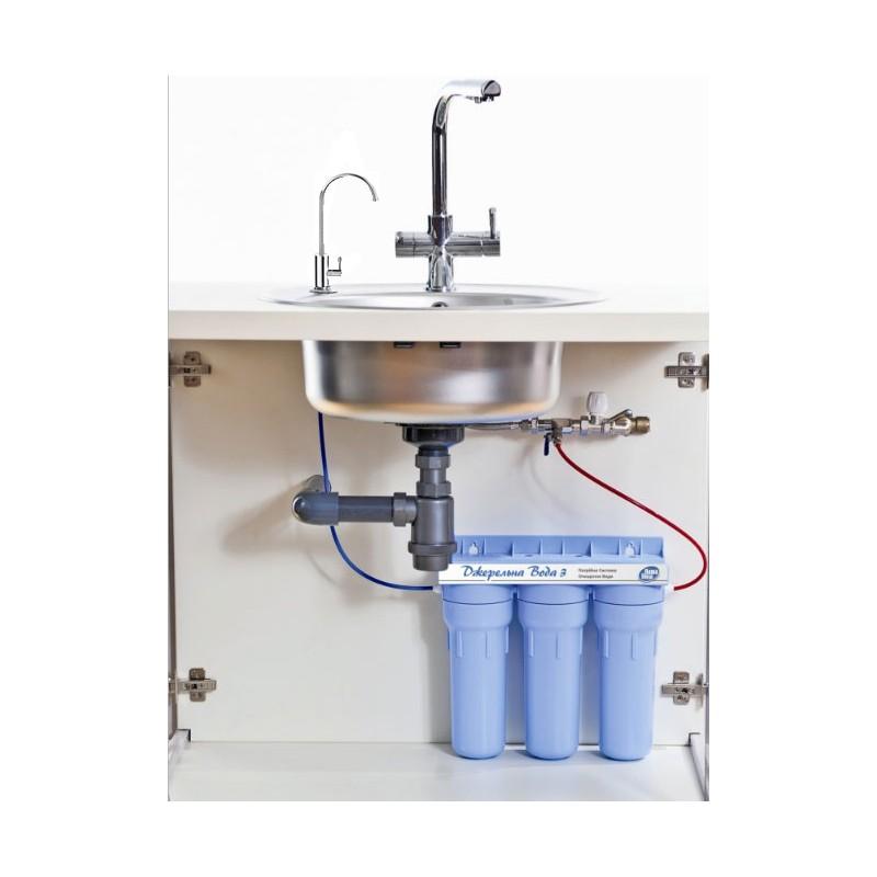 Фильтр для воды под мойку: какой лучше, установка, рейтинг 2018 и как выбрать