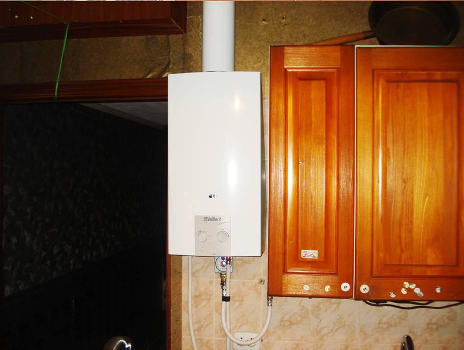 Как выбрать газовую колонку для квартиры и частного дома
