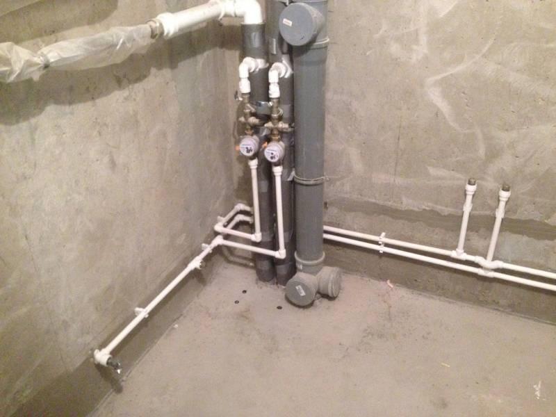 Монтаж пропиленовых труб: как монтировать, сварка своими руками, сборка полипропиленовых труб, установка труб из пропилена для отопления и водопровода