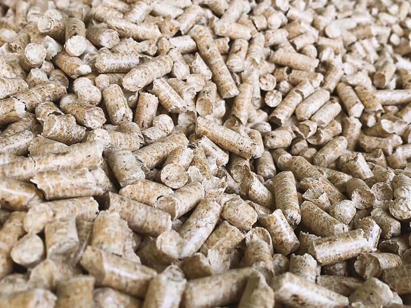 Топливные гранулы — википедия переиздание // wiki 2