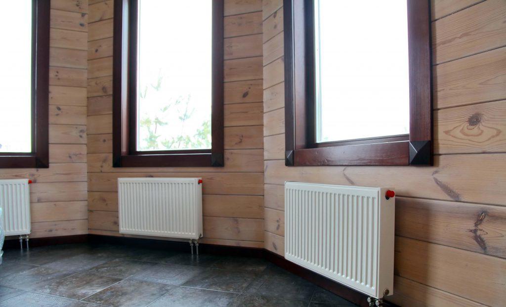 Как отопить дом эффективно и выгодно?