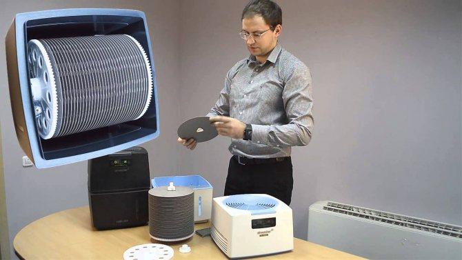 Скажем «нет» аллергии! какой очиститель воздуха лучше выбрать для аллергика? | блог comfy