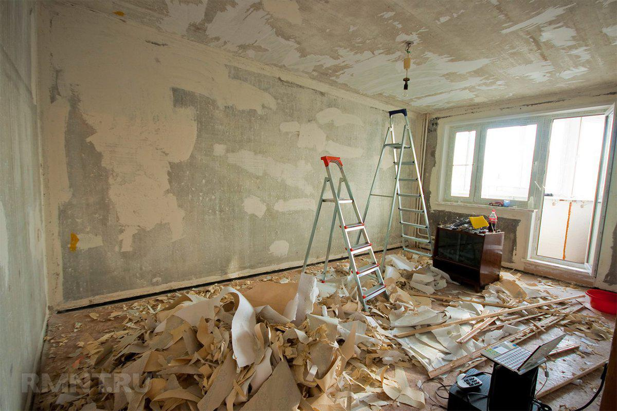Как не допустить колхозного ремонта в доме или квартире