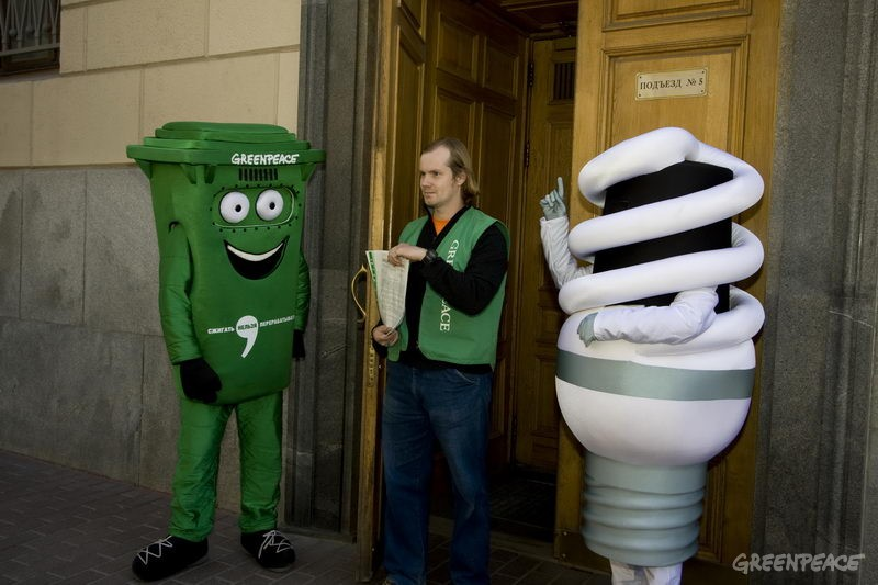 Куда сдавать лампочки энергосберегающие и что делать, если они разбились?