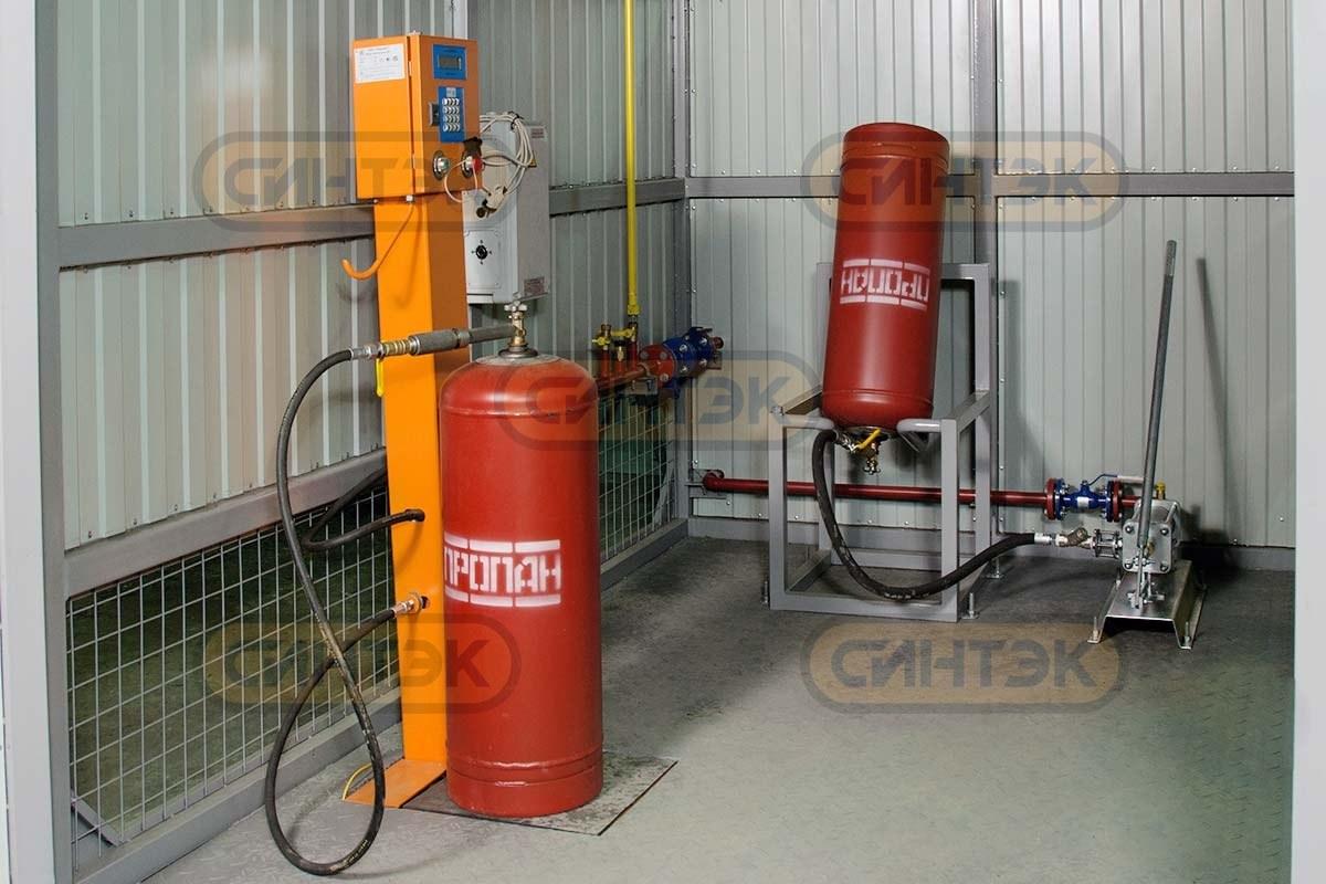 Инструкция по охране труда при работах по безопасной эксплуатации, хранению и транспортировке баллонов с газами