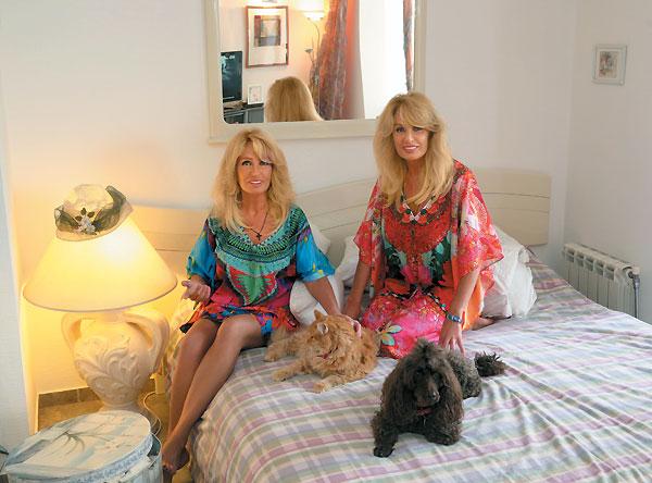 Сестры зайцевы: биография, личная жизнь, карьера и творчество