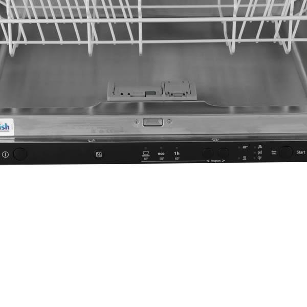 Полноразмерная встраиваемая посудомоечная машина bosch serie 2 smv23ax00r серии activewater