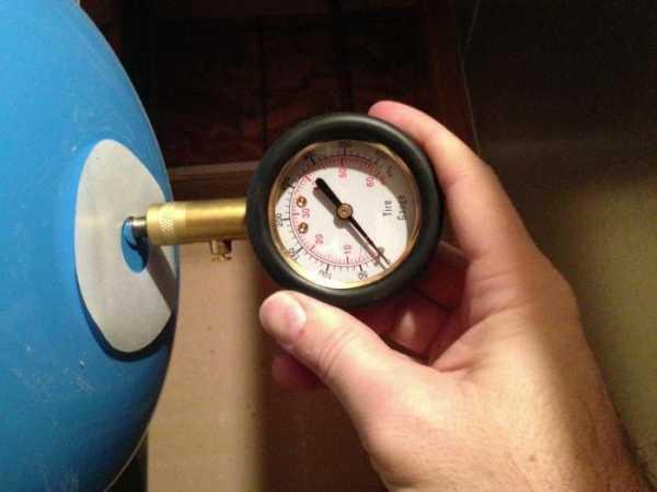 Норма или признак серьёзных неполадок? причины перепада давления в системе отопления