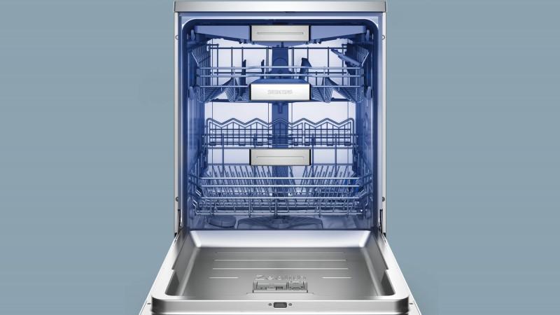 Посудомоечная машина siemens sr64e003ru: особенности встраиваемого вида - точка j