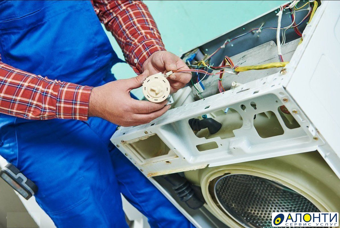 Ремонт стиральной машины samsung своими руками: разбор популярных поломок и советы по ремонту