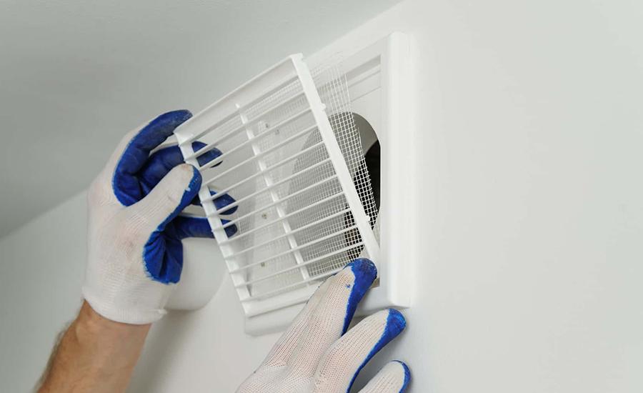 Проверка дымоходов и вентиляционных каналов - правила и сроки