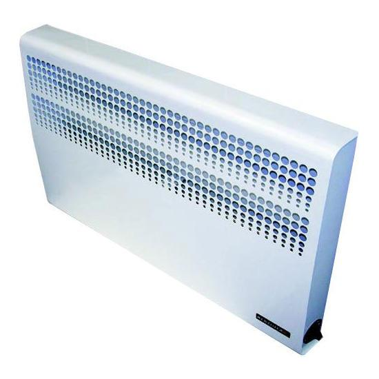 Электрический конвектор отопления настенный: виды, установка, рейтинг лучших