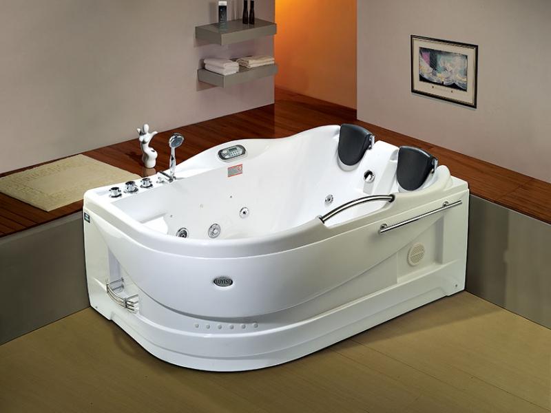 Как выбрать оптимальную ванну