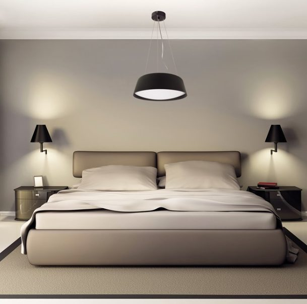 Светильники над кроватью: ТОП-10 популярных предложений и советы по выбору лучшего