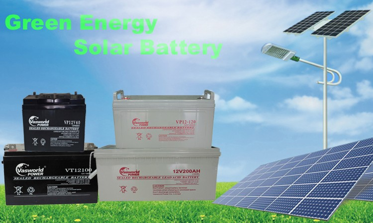 Виды аккумуляторов для солнечных батарей | auto-gl.ru