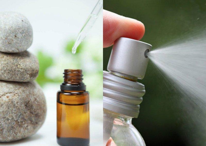 Как превратить пылесос в ароматизатор воздуха