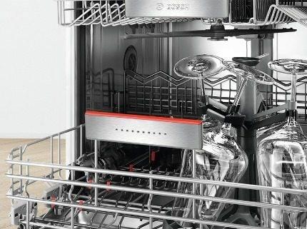 Встраиваемая посудомоечная машина bosch spv40e30ru (45 см) - отзывы
