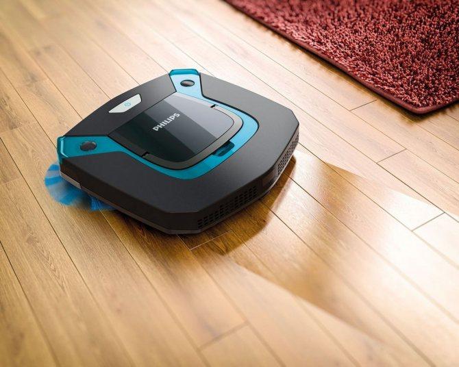 Робот-пылесос для окон: технологичный помощник в борьбе с разводами