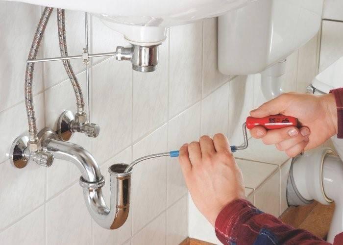 Запах канализации в туалете какие причины и как устранить - гидканал