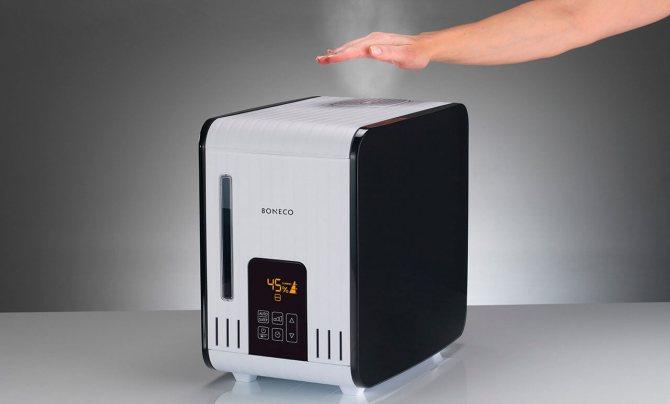 Зачем нужен увлажнитель воздуха в квартире: 6 причин для покупки