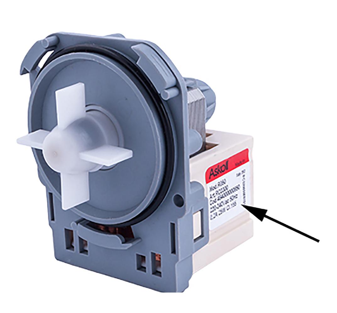 Как снять и заменить насос в стиральной машине?