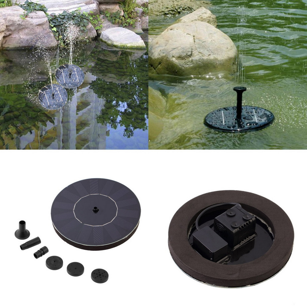Насос для капитального фонтана: какой агрегат выбрать + краткий ликбез по установке