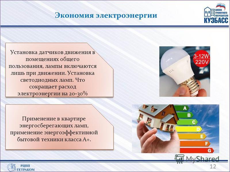 Как повысить энергоэффективность многоквартирного дома