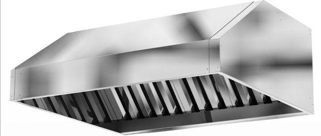 Вытяжка без воздуховода для кухни - решение для маленького пространства