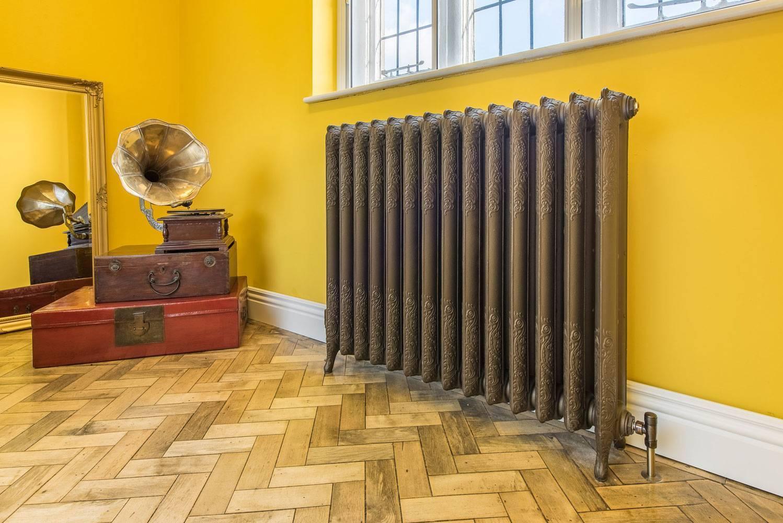 Выбираем новые батареи: какие радиаторы отопления лучше для квартиры?