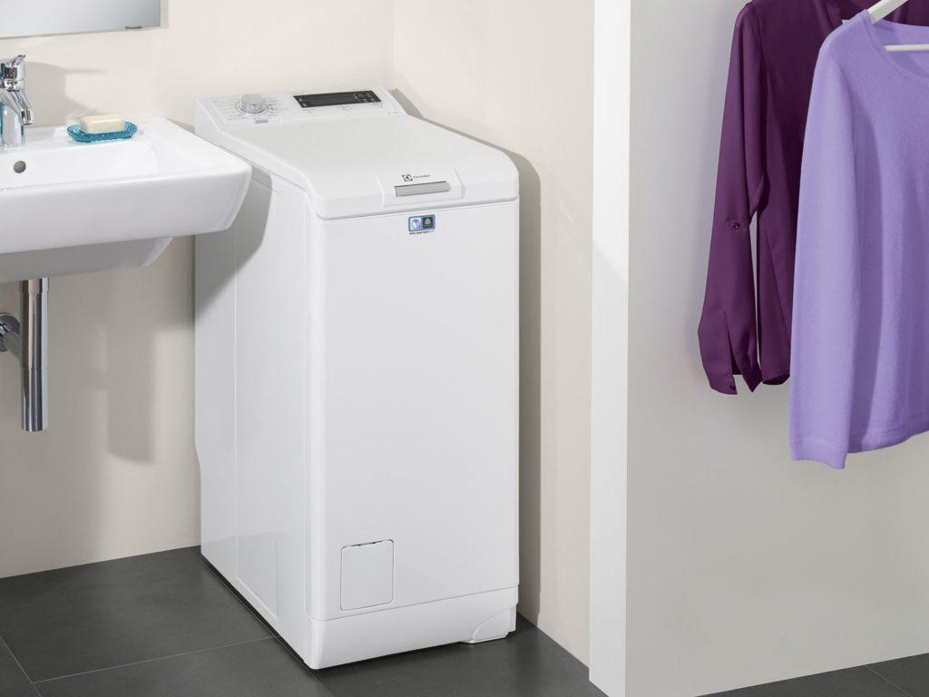 10 лучших вертикальных стиральных машин