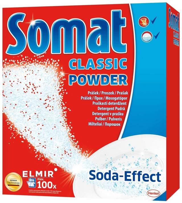 Обзор таблеток Somat для посудомоечных машин: виды, плюсы и минусы, отзывы покупателей