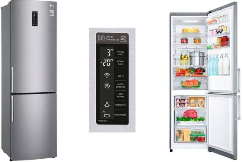 Какой холодильник лучше – samsung или lg: топ-10 лучших холодильников