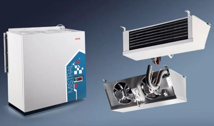 Холодильные сплит системы: в чем отличие от бытовых кондиционеров?
