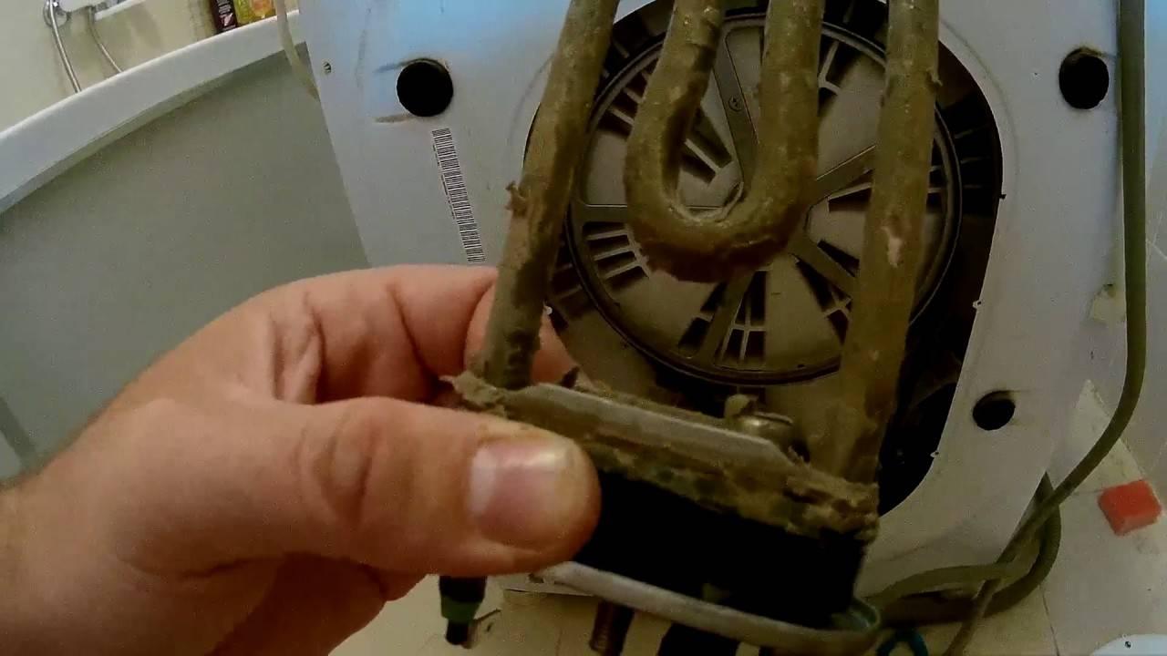 Ремонт стиральных машин-автомат своими руками