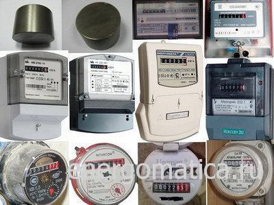 Классификация расходомеров газа – часть 1 - статьи «измеркон»