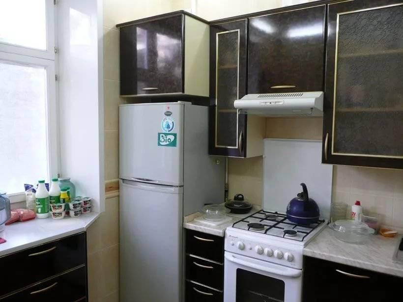 Устанавливаем холодильник правильно